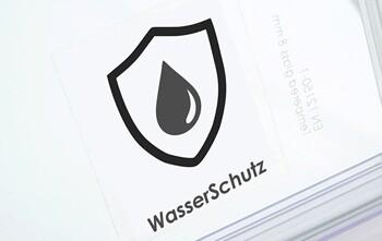 Покрытие стекла WasserSchutz