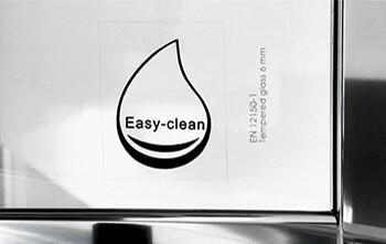 Покрытие стекла Еasy Clean, Eco-shield (Германия)