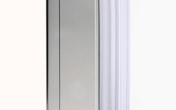 Силиконовый уплотнитель с магнитным замком двери