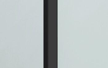 Силиконовый уплотнитель с магнитным замком дверей